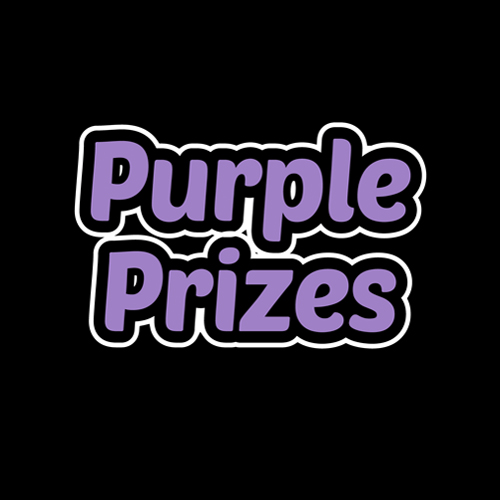 Purple Prizes Domain Name